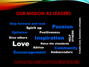 12 keys to apply in life and business and our responsability as leaders